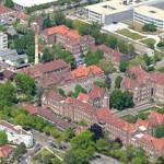 Klinikums Karlsruhe
