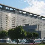Klinik und Poliklinik für Nuklearmedizin Ludwig-Maximilians-Universität München