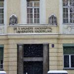 Детский университетский центр Хаунершен